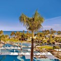 Swimming pool at Andaz Maui at Wailea Resort