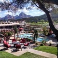 Pool image of Arabella Hotel Sedona