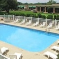 Swimming pool at Arrowwood Resort & Conference Center
