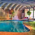 Photo of Ascend Collection The Woodlands Inn Choice Hotels Pool