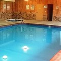 Pool image of Ashley Inn of Tillamook