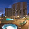 Pool image of Aston at the Waikiki Banyan