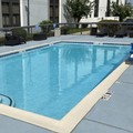 Pool image of Auburn Hampton Inn