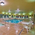 Swimming pool at Ayres Hotel Barstow