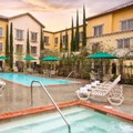Swimming pool at Ayres Hotel Laguna Woods