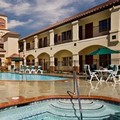 Swimming pool at Ayres Hotel Redlands