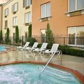 Swimming pool at Ayres Hotel Seal Beach