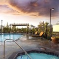 Swimming pool at Ayres Hotel & Spa Moreno Valley