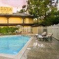 Photo of Ayres Lodge Alpine Pool