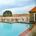 Swimming pool at Ayres Suites Yorba Linda