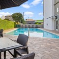 Pool image of BW Premier Miami Int'l Airport Hotel & Suites