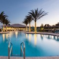 Swimming pool at Balmoral Resort Florida