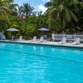 Swimming pool at Banana Bay Resort & Marina