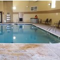 Photo of Barrington Hotel & Suites Pool