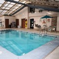Photo of Baymont Inn Bridgeport / Frankenmuth / Birch Run Pool
