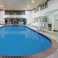 Swimming pool at Baymont Inn & Suites Airport Conference Center