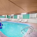 Photo of Baymont Inn & Suites Ames Pool