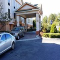 Photo of Baymont Inn & Suites Atlanta Airport South Pool