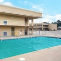 Swimming pool at Baymont Inn & Suites Chocowinity / Washington