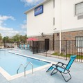 Pool image of Baymont Inn & Suites College Station