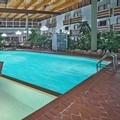 Pool image of Baymont Inn & Suites Conference Centre Red Deer