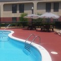 Swimming pool at Baymont Inn & Suites East Rome