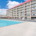 Pool image of Baymont Inn & Suites Fayetteville Fort Bragg Area