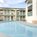 Swimming pool at Baymont Inn & Suites Gallatin