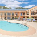 Swimming pool at Baymont Inn & Suites Greenville