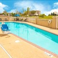 Pool image of Baymont Inn & Suites Hattiesburg