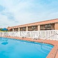 Swimming pool at Baymont Inn & Suites I 95 Rocky Mount