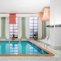 Swimming pool at Baymont Inn & Suites Indianapolis Airport