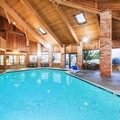 Pool image of Baymont Inn & Suites Jackson
