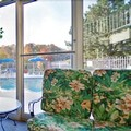 Swimming pool at Baymont Inn & Suites Kansas City