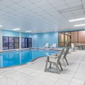 Swimming pool at Baymont Inn & Suites Kokomo