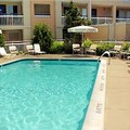Swimming pool at Baymont Inn & Suites Madison Heights