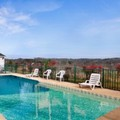 Pool image of Baymont Inn & Suites Martinsville Va