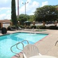 Swimming pool at Baymont Inn & Suites New Braunfels
