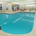 Swimming pool at Baymont Inn & Suites Rockford