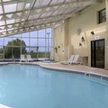 Swimming pool at Baymont Inn & Suites Springfield Il