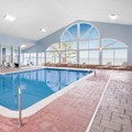 Photo of Baymont Inn & Suites St. Ignace Lakefront Pool