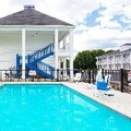 Swimming pool at Baymont Inn & Suites Tullahoma