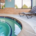 Swimming pool at Baymont Inn & Suites Warren