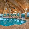 Photo of Baymont Inn & Suites Washington Court House Pool