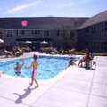 Swimming pool at Baymont Inn & Suites Wichita