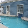 Swimming pool at Baymont Inn & Suites of Mequon