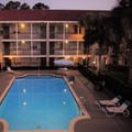 Swimming pool at Baymont Inn Tallahassee Central