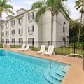 Pool image of Baymont Inn of Ormond Beach Fl