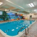Swimming pool at Bayview Wildwood Resort