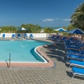 Swimming pool at Beach House Suites by The Don Cesar
